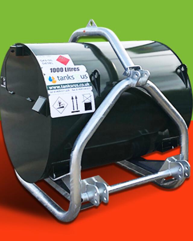 Fuelstores 3-Point Linkage header