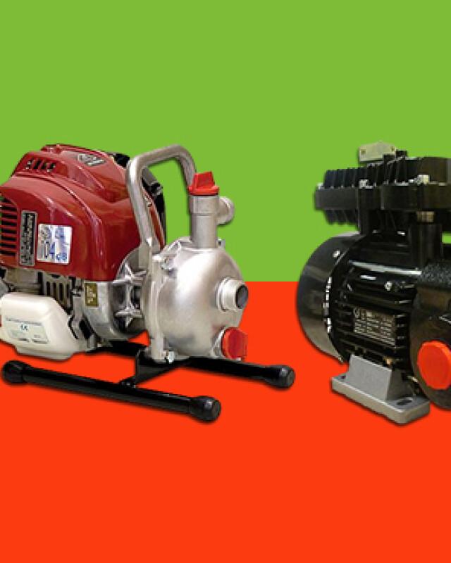 Diesel Pumps header