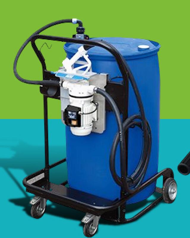 AdBlue Pumps header