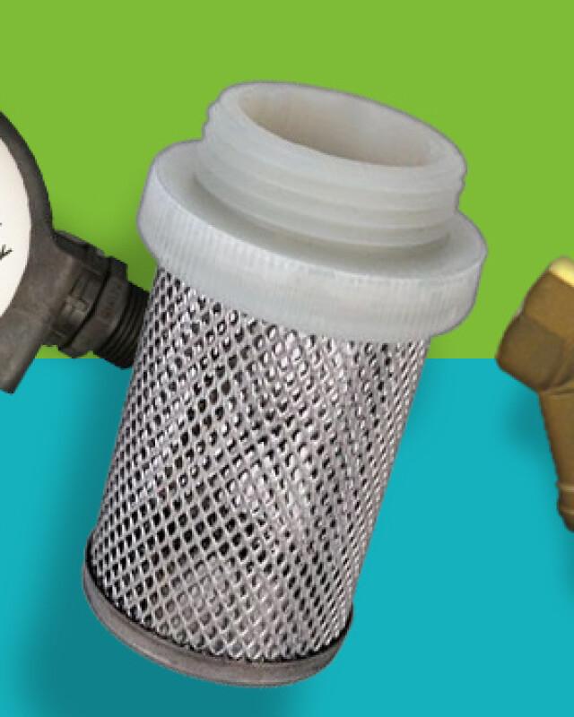 AdBlue Filters header