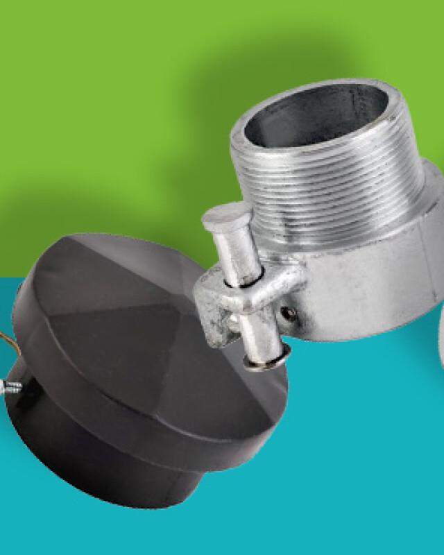 AdBlue Tank Locks & Caps header