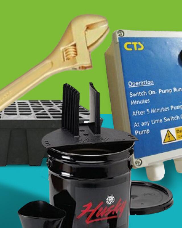 Adblue Tools header