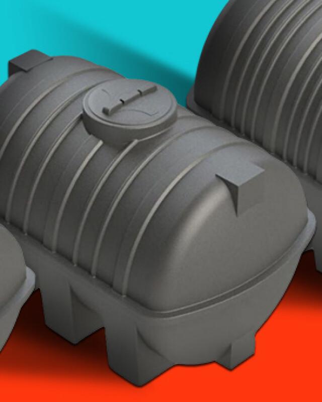 Horizontal Static Water Tanks header
