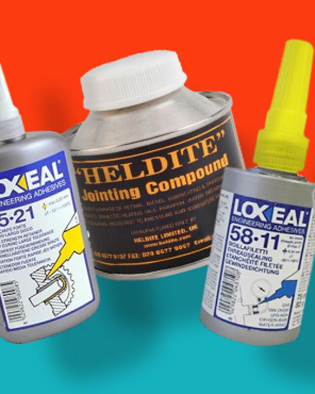 Oil Sealants header