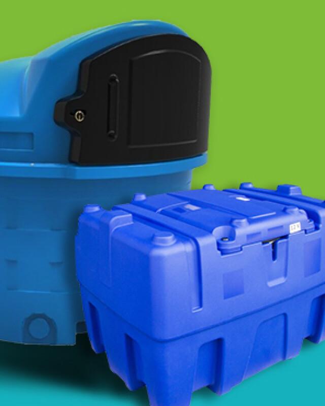 Plastic AdBlue Tanks header