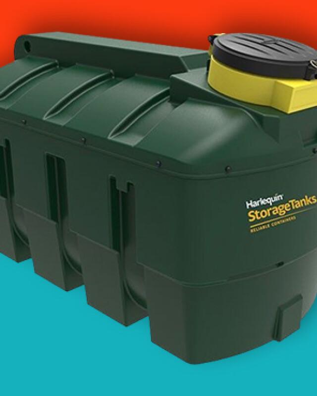 Plastic Waste Oil Tanks header