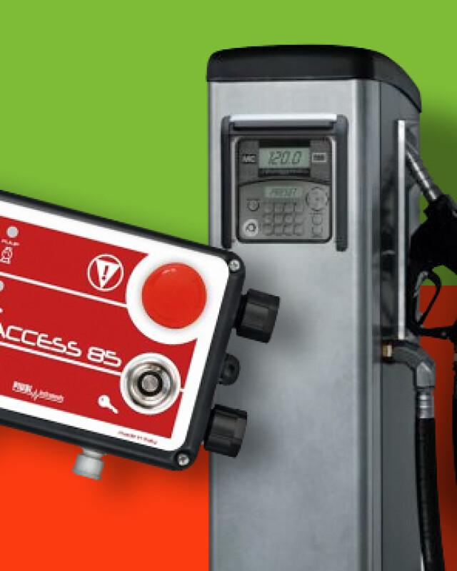 Diesel Fuel Management Systems header