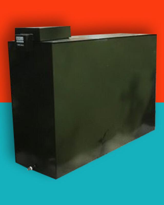Steel Oil Tanks header