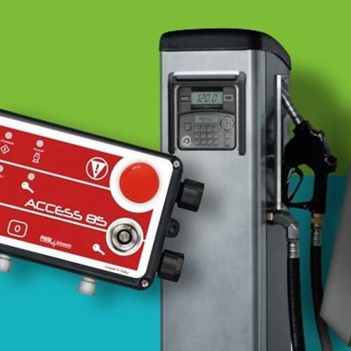 AdBlue Fuel Management Systems
