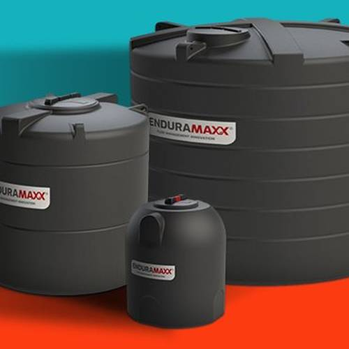 WRAS Approved Potable Water Tanks
