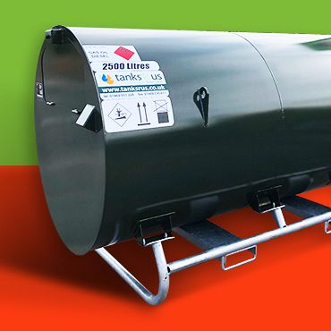 Forestry Spec Fuelstores