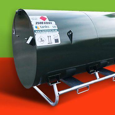 Fuelstores
