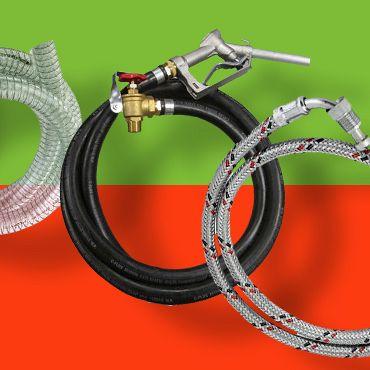 Diesel Hoses & Reels
