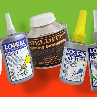 Diesel Sealants